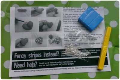 craftypainter: Crafty Creatives box 8 kit