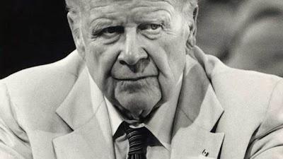 Harold Ballard Leafs