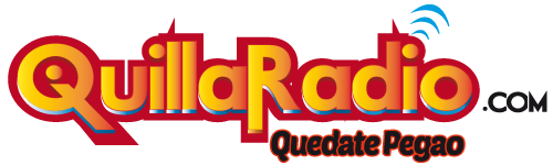 QUILLARADIO - QUEDATE PEGAOOO