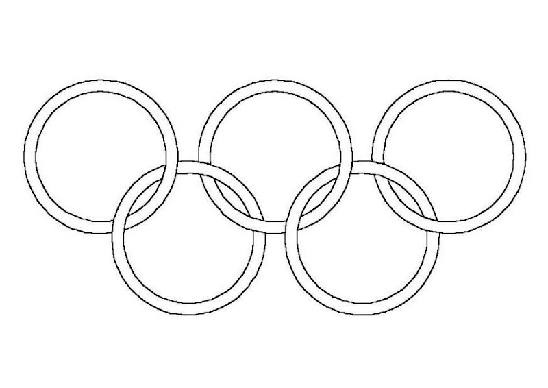olympic coloring pages title=