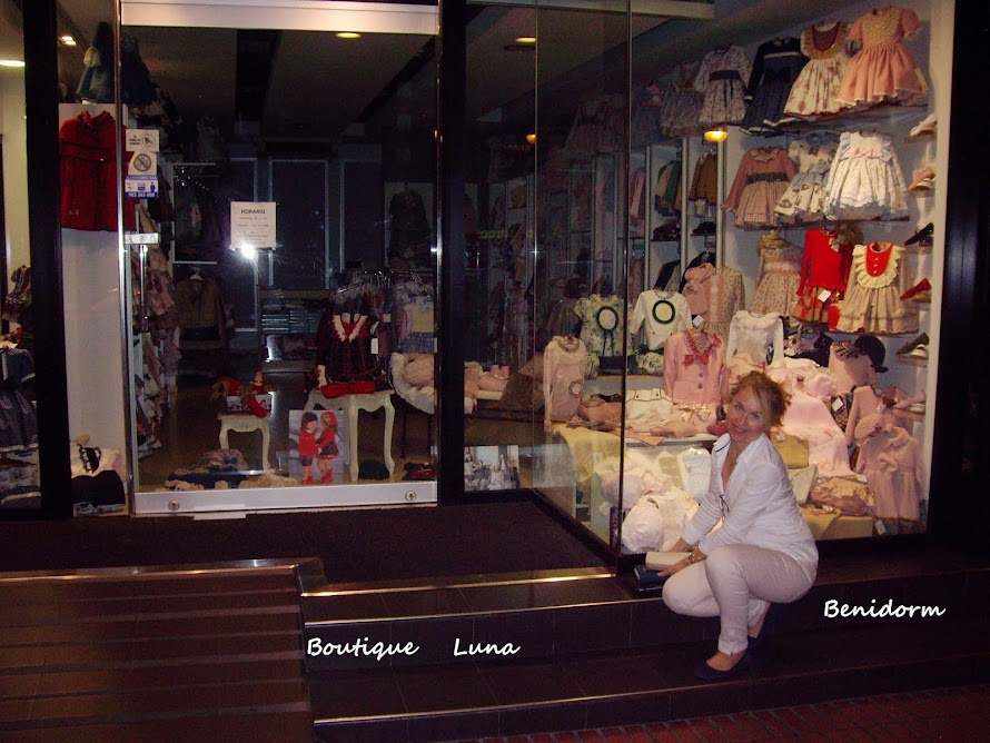 BOUTIQUE LUNA