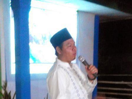 Wagub Bengkulu Dorong BKM