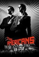 Cuộc Chiến Thầm Lặng: Phần 1 - The Americans: Season 1