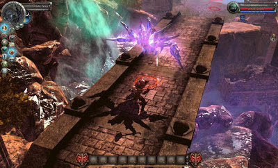 Download Game Legends of Dawn PC Game SKIDROW RIP Full Version