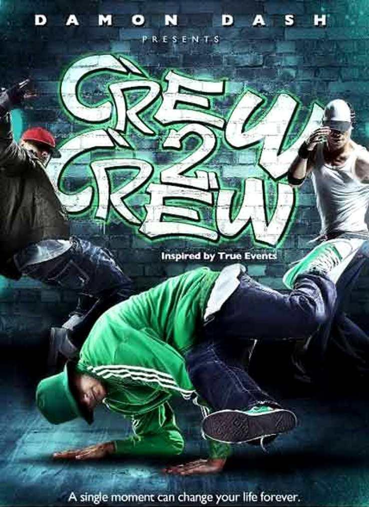 Crew 2 Crew (Five Hours South) (2012)