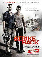 Serie Strike Back 1X03