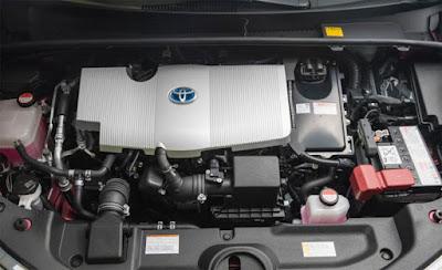 2016 Toyota Prius Release Date