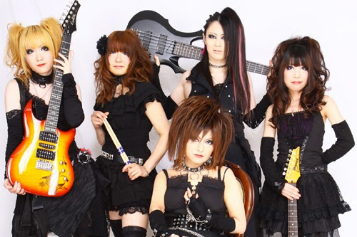 destrose - band