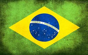 Meu Brasil Brasileiro!