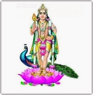 Kartikeya Muruga Mantras