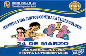 DIA MUNDIAL DE LUCHA CONTRA LA TBC