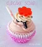 Aprende a elaborar cupcakes soaps