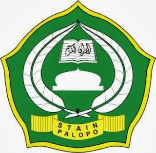 Logo Stain Palopo