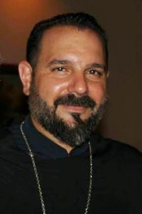 Father Spyridon