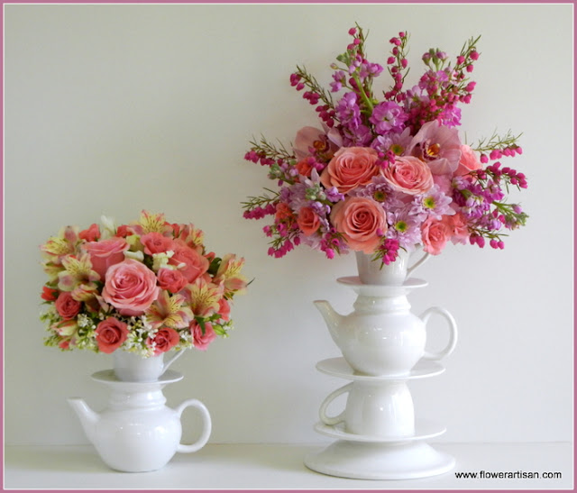 Artistry in bloom 39 s blog mother 39 s day flowers victoria bc for Mothers day flower arrangements