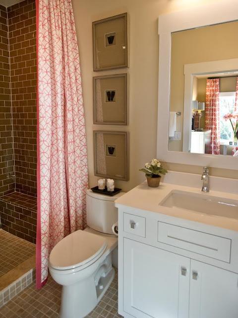 Modern Furniture Guest Bathroom Pictures Hgtv Smart Home 2013