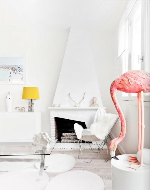 Elodie's interior by Est Magazine