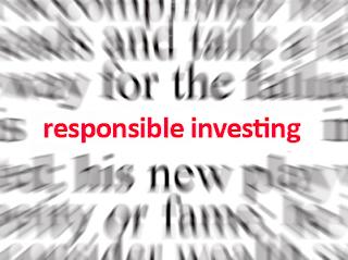 reponsible investing
