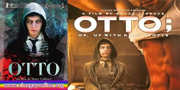 Otto, película