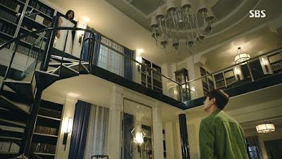Mask The Mask episode 9 ep recap review Byun Ji Sook Soo Ae Seo Eun Ha Choi Min Woo Ju Ji Hoon Min Seok Hoon Yeon Jung Hoon Choi Mi Yeon Yoo In Young Byun Ji Hyuk Hoya Kim Jung Tae Jo Han Sun enjoy korea hui Korean Dramas