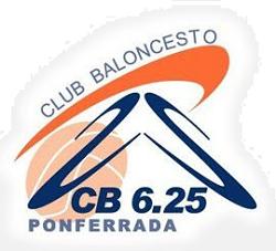 Club Baloncesto 6,25 Ponferrada