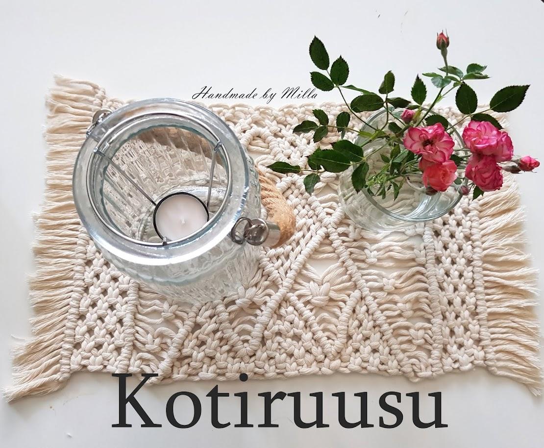Kotiruusu