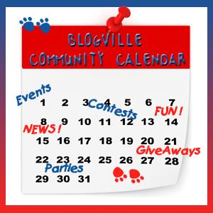 Blogville Community Calendar