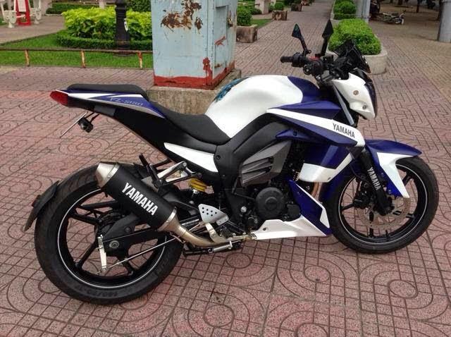 Yamaha FZ Độ