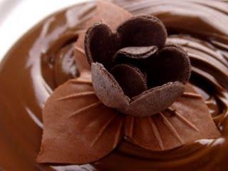 Čokoladni puding download besplatne pozadine slike za mobitele