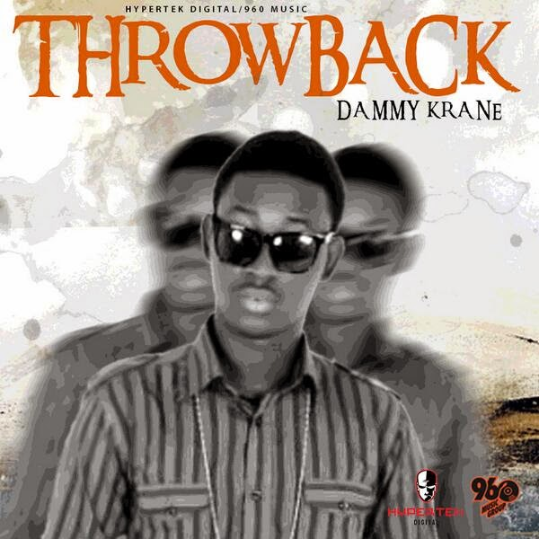 Dammy Krane – Throw Back