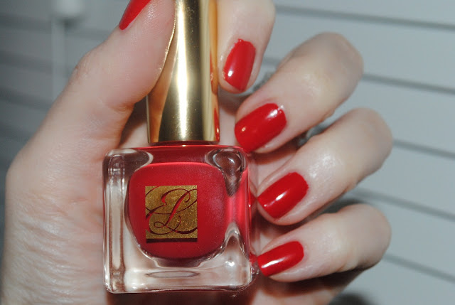 estee+lauder+pure+nail+colour+pure+red
