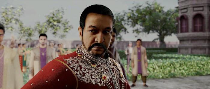 Watch Online Full Hindi Movie Kochadaiiyaan (2014) On Putlocker Blu Ray Rip