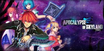 Apocalypse of Skyland