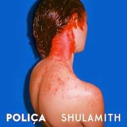 CDs in my collection: Shulamith by Polica