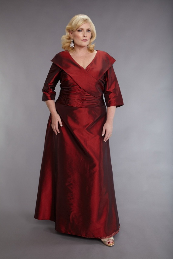 Bridesmaid Dresses Mother Of The Bride Plus Size Dresses