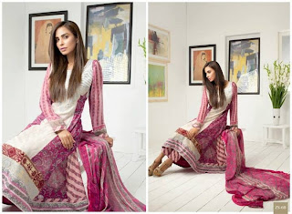 Pehnawa+Eid+Dress+Latest+Collection+by+ZS+Textiles+(8) Latest Pehnawa Eid Dresses by ZS Textiles
