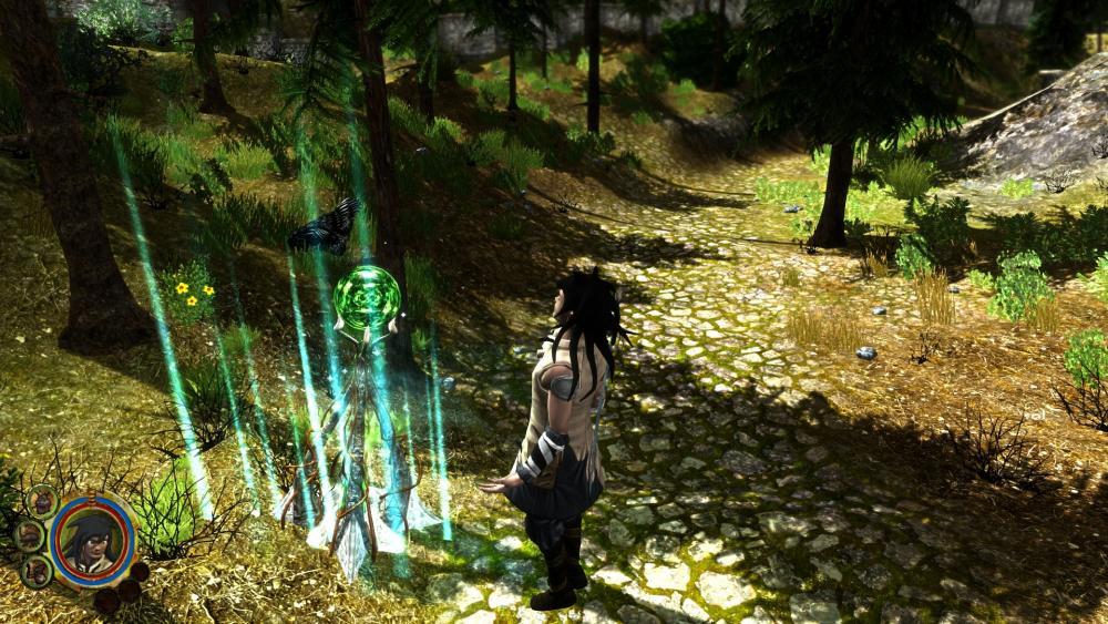 Dungeon Gate Pc