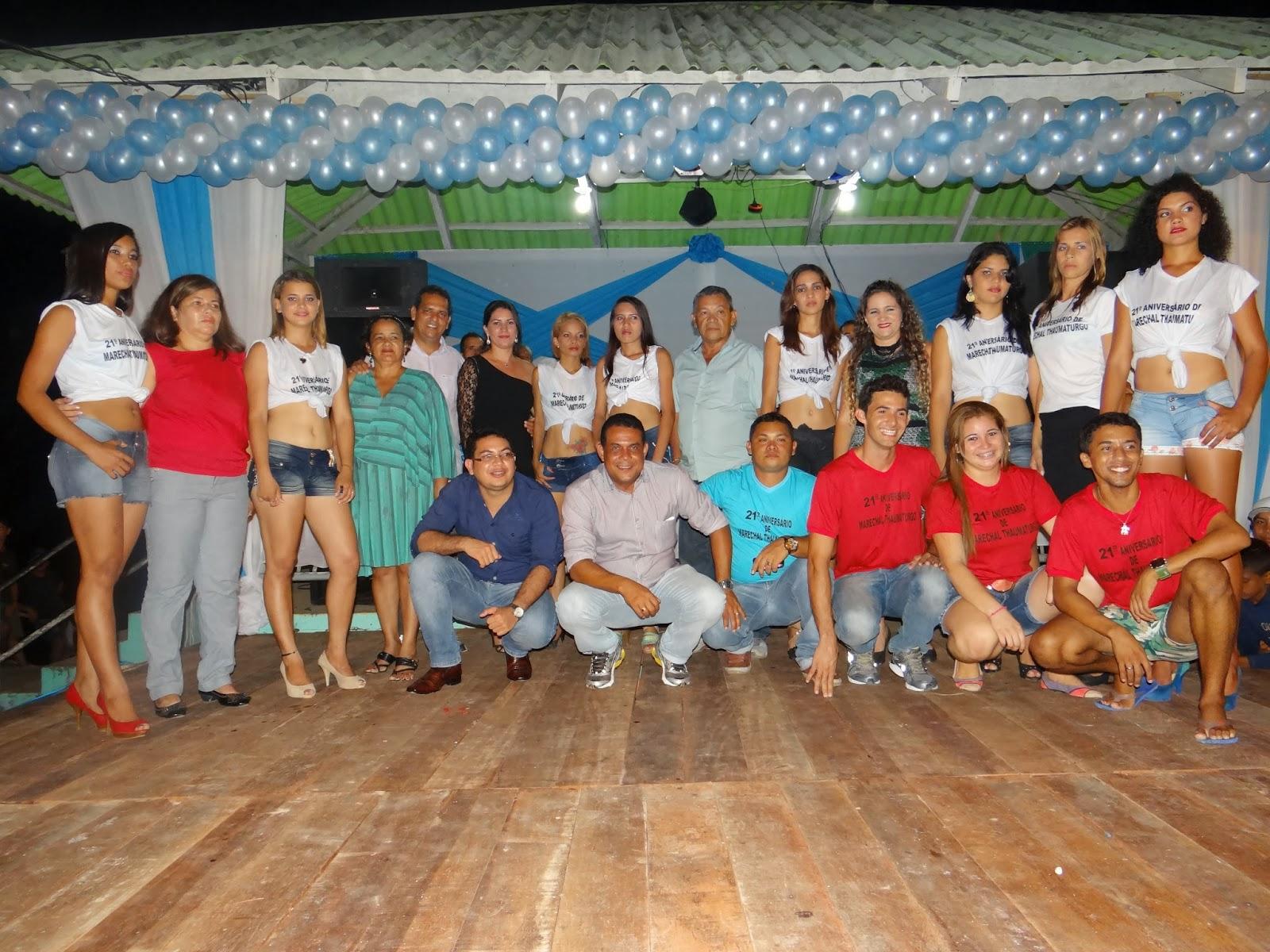 Juruá noticias : <b>Marechal Thaumaturgo</b> Comemora Mais Um Aniversário <b>...</b> 2014
