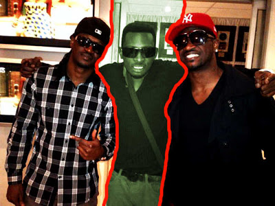 Jude Okoye talks about why May D left PSquare records