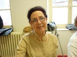 Françoise MARAT