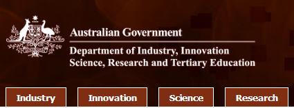 Beasiswa Penelitian Pascasarjana Australia 2013