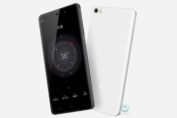 Spesification and price Xiaomi Mi 4c
