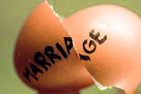 4 symptoms marriage will end divorce