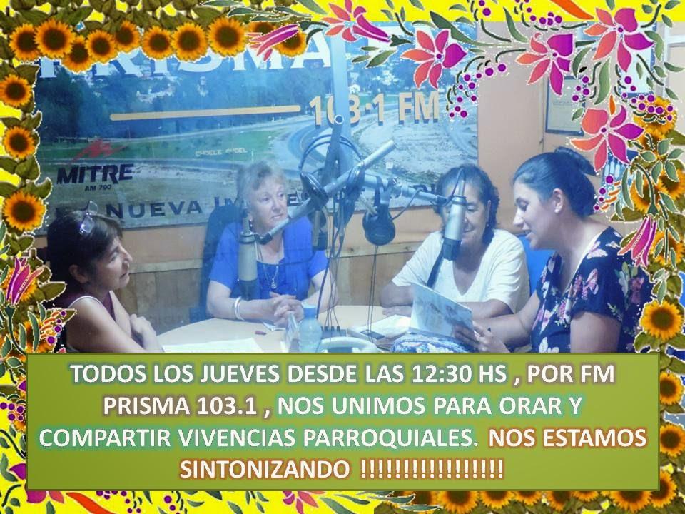 Palabra y Vivencia.