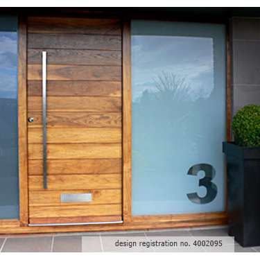 design serendipity: Modern Door Galore