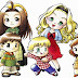 Harvest Moon, A Wonderful Life: Marriage, Dating and The Girls