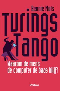 alles over mijn boek Turings Tango: