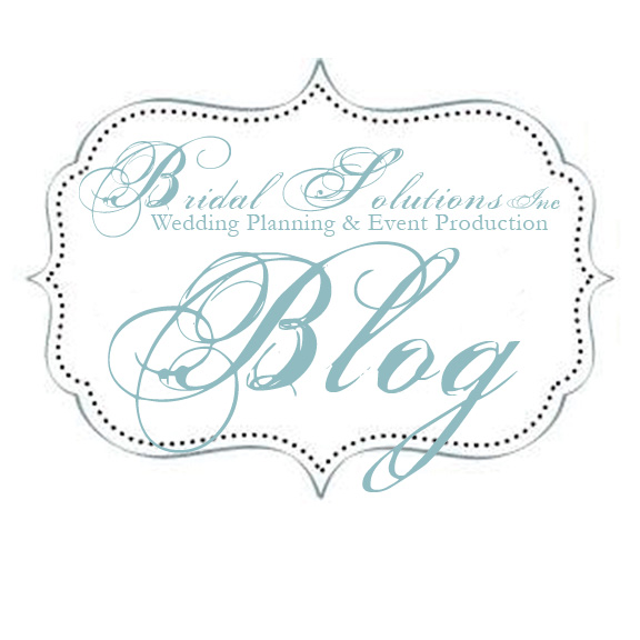 Bridal Solutions Inc. Wedding Planning + Event Production