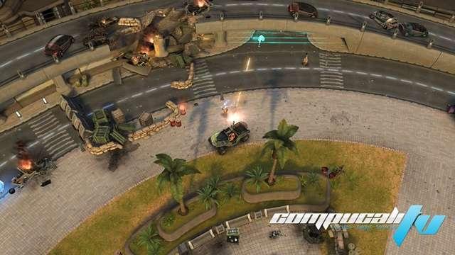 Halo Spartan Strike PC Full Español