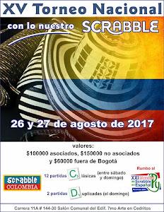 26 y 27 de agosto - Colombia